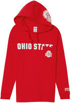 Victoria's Secret Victorias Secret The Ohio State University Campus Hoodie Tee