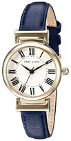 Anne Klein AK-2246CRNV Watches