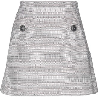 Boule De Neige Mini skirts