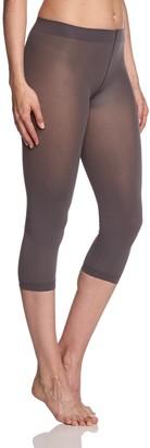 Kunert Women's Velvet 80 Leggings 75 DEN