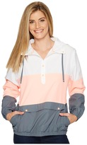 Columbia Harborside Windbreaker Women's Long Sleeve Pullover