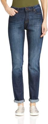 Esprit Women's HR Straight Jeans