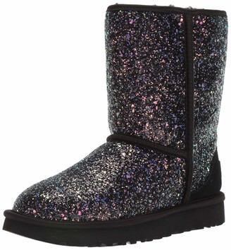 UGG Women's Classic Short Cosmos Fashion Boot