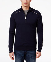 Barbour Men's Quarter-Zip Lightweight Sweater