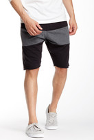 Howe Colorblock Short