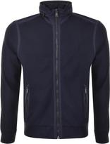 Ralph Lauren Full Zip Sweatshirt Navy