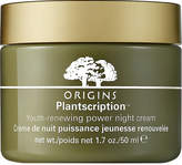 Origins PlantscriptionTM youth-renewing night cream 50ml