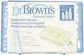 Dr Browns Dr. Brown`s Standard Dishwashing Basket, Polypropylene - 2 Count by Dr. Brown's