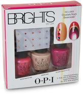 OPI Brights Nail Polish Set