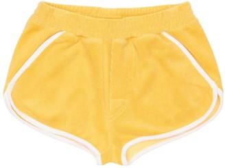 Yporqué Terry Shorts