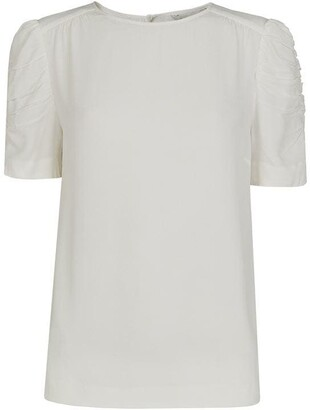 Whistles Nelly Shell Top