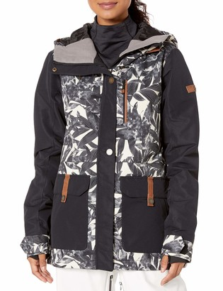 Roxy SNOW Women's Andie Jacket