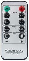 Manor Lane Remote Control