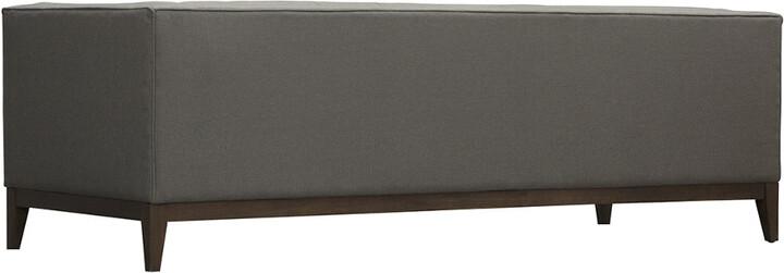 Thumbnail for your product : Tov Gavin Light Grey Sofa