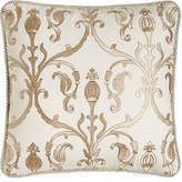 "Isabella Collection Adele Pillow, 20""Sq."