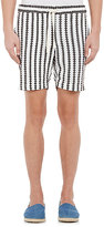 Lemlem MEN'S GAUZE SHORTS