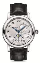 Montblanc Star Twin Moonphase Watch, 42mm