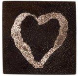 Pat Flynn Heart Brooch