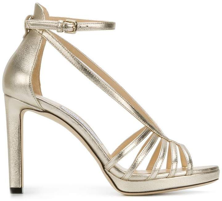 Jimmy Choo Federica sandals
