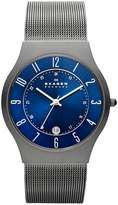 Skagen Men's 233XLTTN Titanium Watch