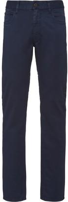 Prada Bootcut Regular Jeans