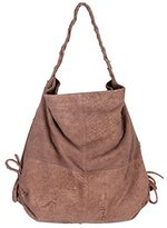 Latico Leathers Luxury Soft Suede Leather Tote Bag, Leathers, 100% Premium Leather, Made from India