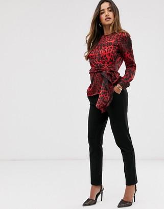 UNIQUE21 tailored premium ponte pants