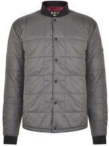 Barbour Intl. Worn Jacket