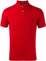 Polo Ralph Lauren slim-fit polo shirt - men - Cotton - L