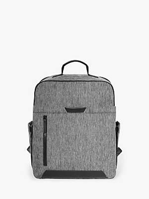 Skip Hop Baxter Changing Backpack, Grey
