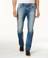 Joe's Jeans Men's Ian Basic Brixton Medium Indigo Jeans