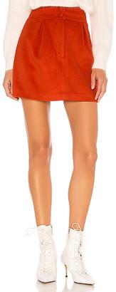 Majorelle Judy Mini Skirt