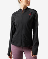 Reebok Speedwick Training Jacket