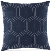 "Hotel Collection Modern Imperial 20"" Square Decorative Pillow"