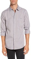 Rodd & Gunn Men's Springhill Lane Original Fit Sport Shirt