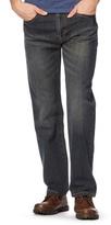Mantaray Dark Blue Straight Leg Jeans