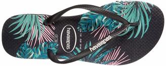Havaianas Women's Slim Tropical Sandal