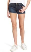 Blank NYC Women's Blanknyc Raw Hem Denim Shorts