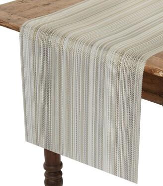 Chilewich Multi Stripe Table Runner