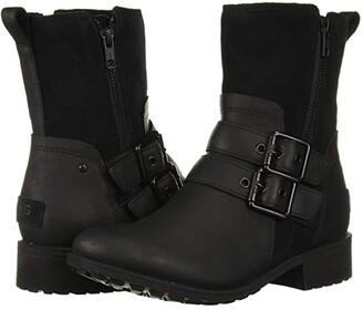UGG Wilde (Black) Women's Boots