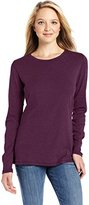 Carhartt Women's Calumet Long Sleeve Crewneck T-Shirt
