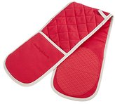 Morphy Richards Double Oven Glove - Red