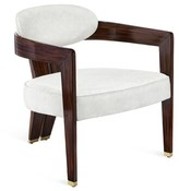 Interlude Frances Lounge Chair