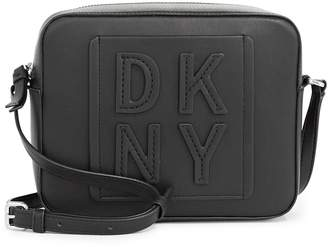 DKNY Tilly Cutout Logo Camera Bag