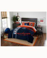 Northwest Company Detroit Tigers 7-Piece Full Bed Set