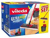 Vileda Ultramax Mop and Bucket Set