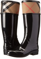 Burberry Crosshill Women's Pull-on Boots
