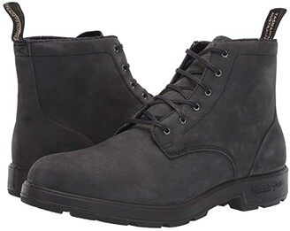 Blundstone BL1931 (Rustic Black) Boots