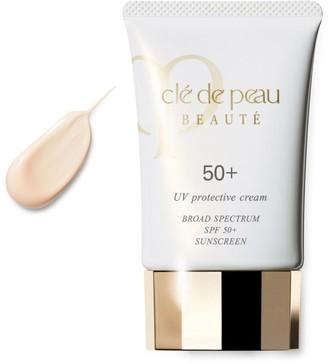 Clé de Peau Beauté UV Protective Cream Broad Spectrum