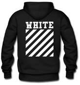 Off-White Men's Hoodies White/